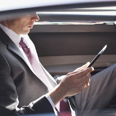 Chauffeur sur Orléans pour entreprises