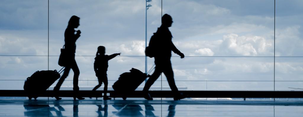 Chauffeur, navette et taxi Orléans pour les Aeroports